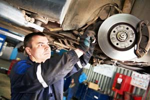 Brakes  Not Working Properly - Cottman Man - Cottman Transmission and Total Auto Care