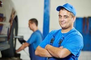 Automotive Repair Career - Cottman Man - Cottman Transmission and Total Auto Care