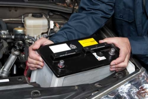 auto battery replacement at cottman transmission and total auto care