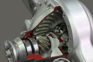 differential repair and rebuild services at Cottman Transmission and total auto care
