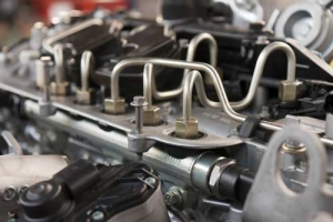 Fuel System Service by Cottman Transmission and Total Auto Care