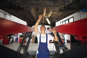 pre purchase inspections on used cars by Cottman Transmission and Total Auto Care