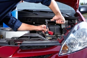 vehicle tune ups at Cottman Transmission and Total Auto Care