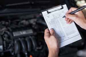 Car Safety Check - Cottman Man - Cottman Transmission and Total Auto Care