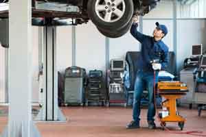 Car Suspension Service - Cottman Man Blog - Cottman Transmission and Total Auto Care