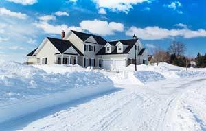 Winter Driving - Cottman Man - Cottman Transmission and Total Auto Care