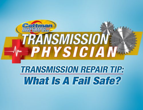 Cottman Transmission And Total Auto Care Digital Marketing