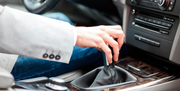 Transmission Won't Shift - Cottman Man - Cottman Transmission and Total Auto Care