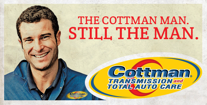 Car Care Blog - Cottman Man - Cottman Transmission and Total Auto Care