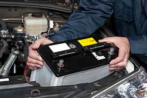 Car Battery Replacement - The Cottman Man Blog - Cottman Transmission and Total Auto Care