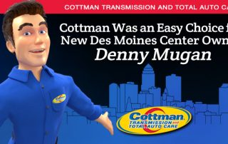 8-8-16 - Cottman of Des Moines - Denny Mugan