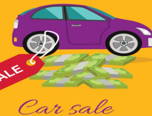 Used Cars: Buying Someone Else's Problems?