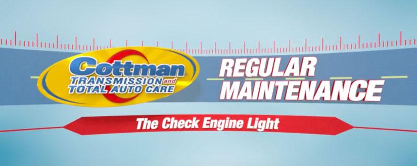 Auto Care Tips – Check Engine Light
