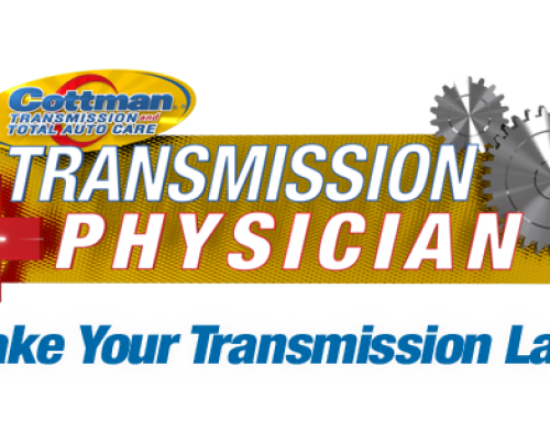 Make Your Transmission Last – Cottman's Transmission Physician