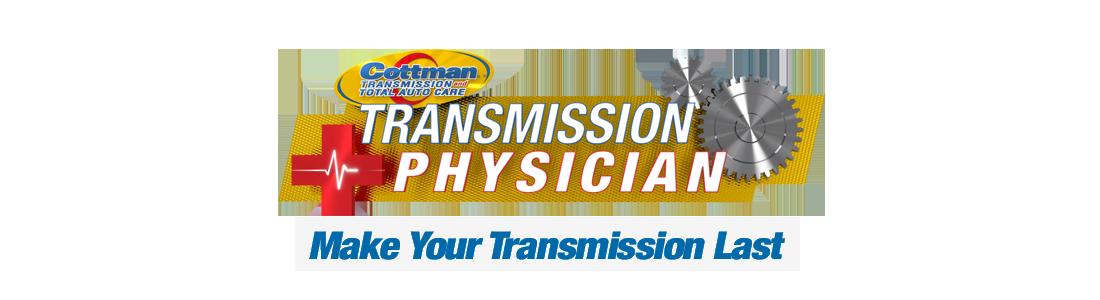 Transmission Band Adjustment - Tighten the Bands!