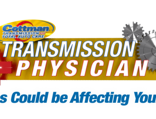 Seasonal Issues Could be Affecting Your Transmission – Cottman's Transmission Physician